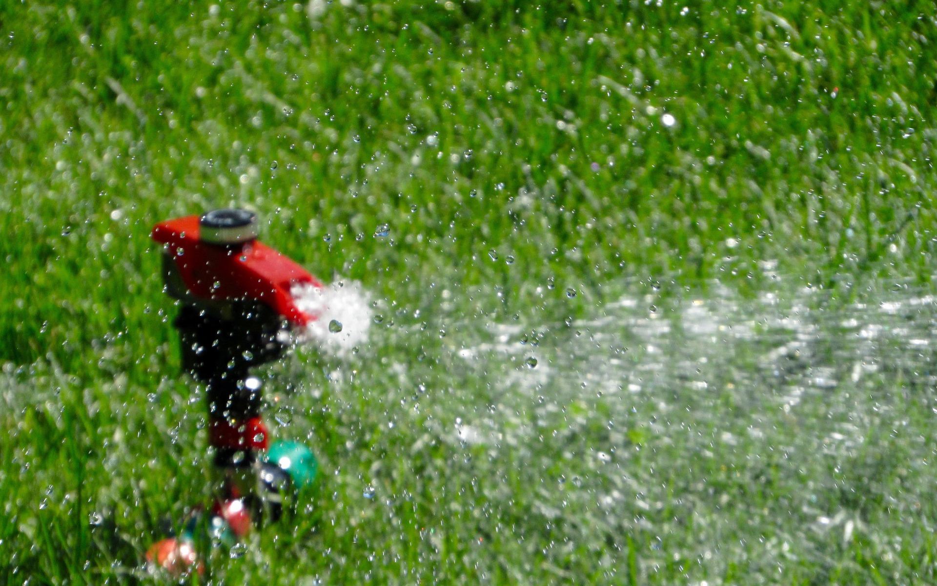 économiser l'eau efficacement