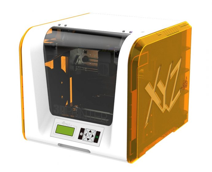 Imprimante 3D Darty