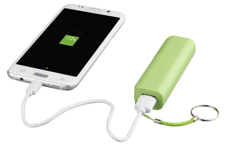 batterie externe prix