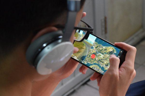 PUBG une version mobile