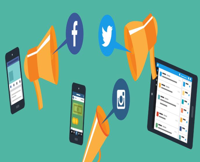 growth hacking réseaux sociaux