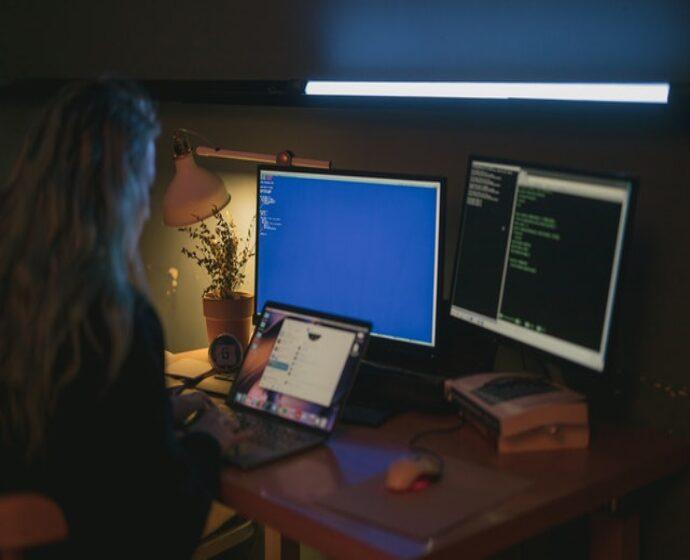 travailler sur internet
